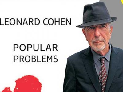 Leonard Cohen - Slow