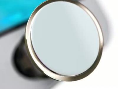 iPhone 5S : vidéo officielle de présentation (VO)