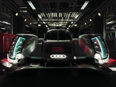 Gran Turismo Sport : approuvé par la FIA