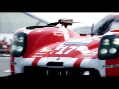 Dernier regard dans le rétro chez Porsche