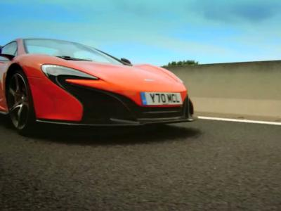 Vidéo : Top Gear crashe une Jaguar F-Type