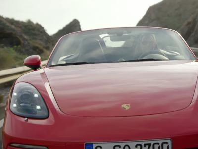 Essai Porsche 718 Boxster 2.0 et 2.5 S