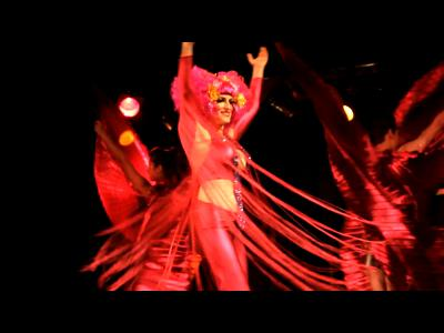 Le New York Burlesque Festival