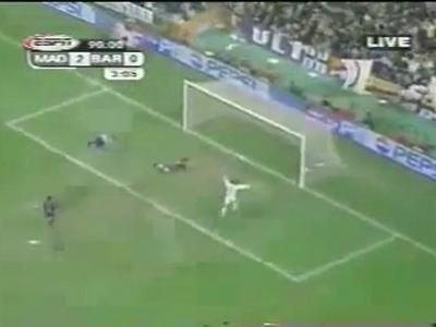 Souvenir du jour : quand Makelele faisait danser le FC Barcelone