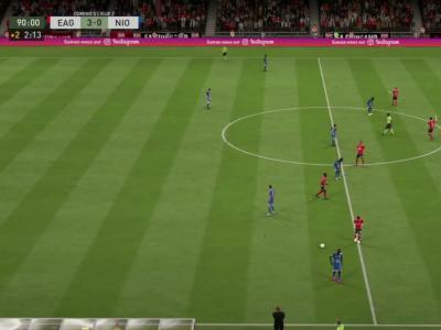 FIFA 20 : notre simulation de En Avant Guingamp - Chamois Niortais FC (L2 - 29e journée)