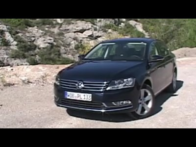 Essai Volkswagen Passat 2.0 TDI 170 DSG6