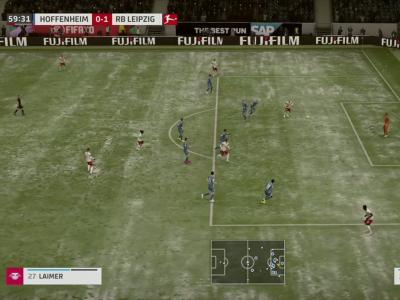 TSG 1899 Hoffenheim - RB Leipzig sur FIFA 20 : résumé et buts (Bundesliga - 31e journée)