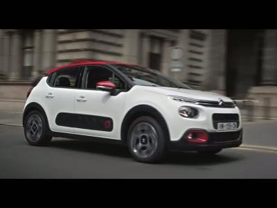 Osez faire une demande en mariage grâce à la nouvelle Citroën C3
