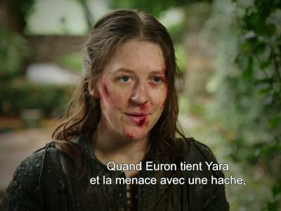 Game of Thrones | S7E2 : le making-of de la bataille du Silence (VOST)