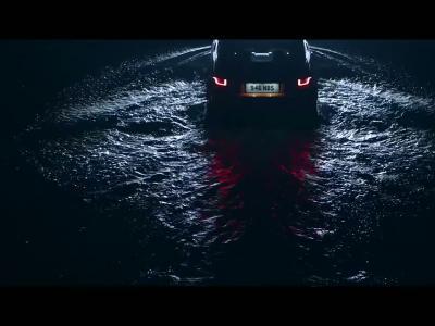 Range Rover Evoque Cabriolet: mélange des genres