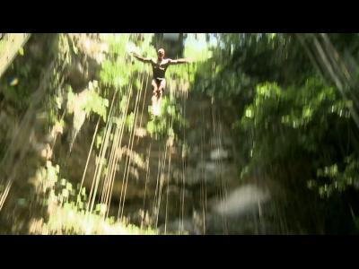 Red Bull Cliff Diving Teaser 2014