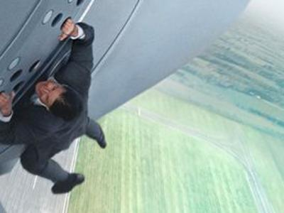 Mission: Impossible, Rogue Nation - Making of