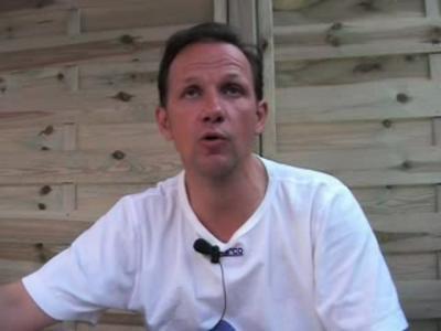 Interview Jean-Marc Gounon Le Mans 2007