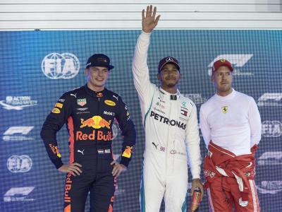 Grand Prix de Singapour de F1 : qui signera la pole position ?