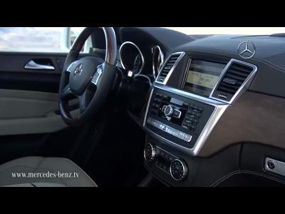 Nouveau Mercedes ML