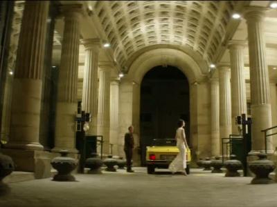 Guy Savoy : scènes de vie à la Monnaie de Paris