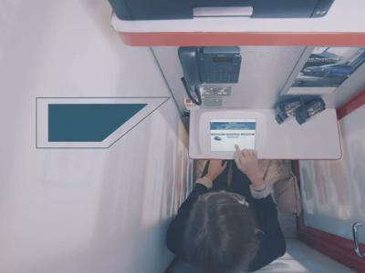Peugeot lance la plus petite concession au monde... dans une cabine téléphonique