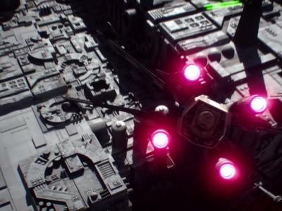 Star Wars Battlefront : le trailer de lancement du DLC Étoile de la Mort