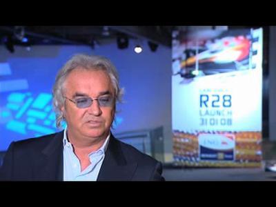 Interview Flavio Briatore