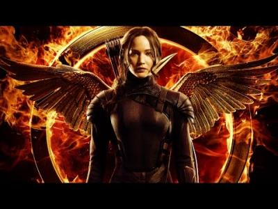 Hunger Games la Révolte 1 [trailer]