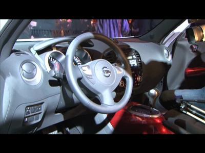 #005-A la découverte du Nissan Juke