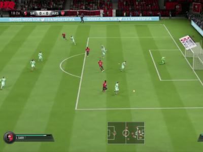 Rennes - Arsenal : notre simulation sur FIFA 19