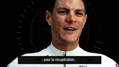 Le meilleur moment sur le Tour de France de Jasper Stuyven