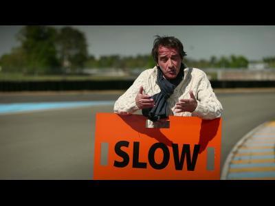 Les 24 Heures du Mans de A à Z : la sécurité