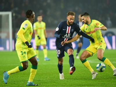 FC Nantes - PSG : l'historique des Parisiens à la Beaujoire