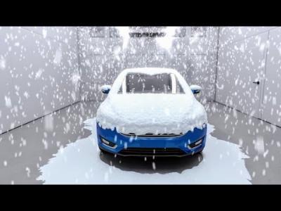 Ford a désormais le contrôle total de la météo