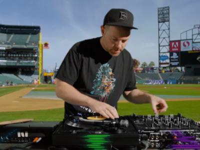 DJ Shadow - The Sideshow feat. Ernie Fresh