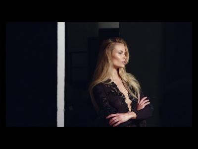 La Perla Fall/Winter 2015 les coulisses