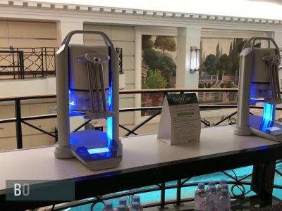 Ritz Club : French Tech & bien-être 2.0