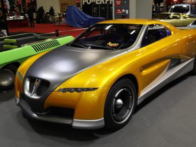 ASI Bertone au Rétromobile 2020 : la collection en vidéo