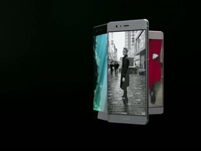 Huawei P9 : vidéo d'introduction