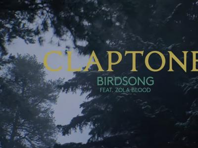 Claptone - Birdsong feat. Zola Blood