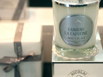 Style me up [S09E01] Patricia de Nicolaï, parfums d'indépendance