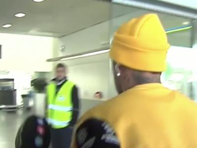 Quand Neymar envoie un missile scud à un journaliste