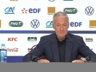 Barça : Deschamps défend Griezmann
