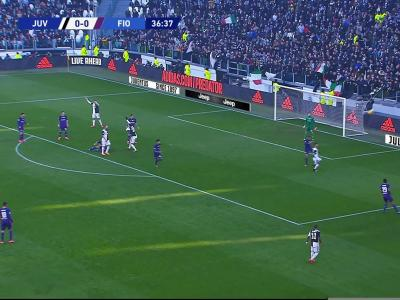 Serie A : Ronaldo ouvre les hostilités sur penalty