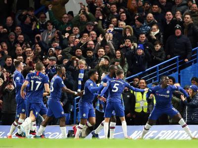 Chelsea : les 5 dates clés de la saison 2019-2020