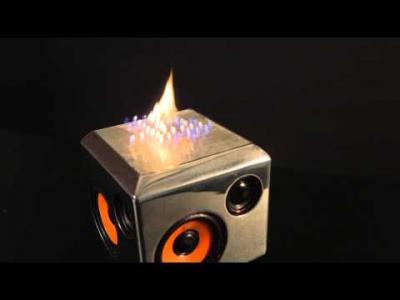 Vidéos : The sound Torch