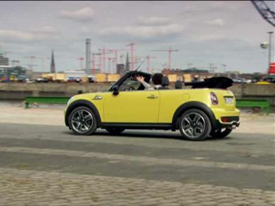 Reportage Mini Cabrio