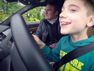 Jubilé Land Rover : 750 véhicules, du franchissement, des enfants au volant et un record