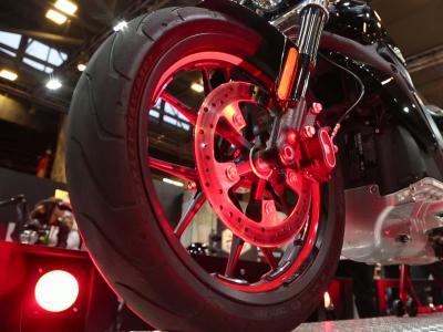 Nouveauté : Harley Davidson Livewire