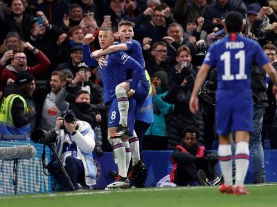 Chelsea - Liverpool : le résumé et les buts en vidéo !