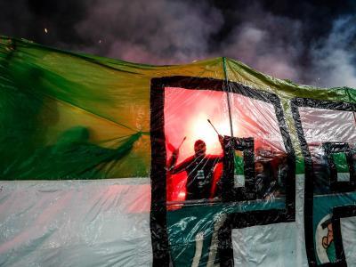 PSG - Saint-Etienne : le bilan des Verts contre Paris en Coupe de la Ligue