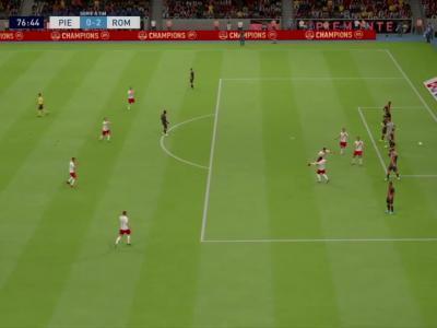 Juventus Turin - AS Roma : notre simulation FIFA 20 (Serie A - 38e journée)