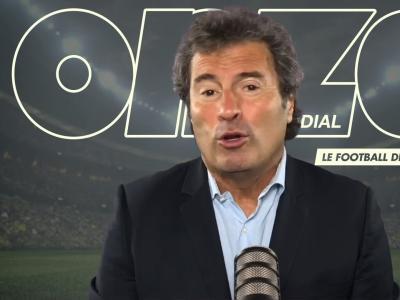 Omar Da Fonseca: son anecdote folle sur la légende de l'Albicéleste, Diego Maradona
