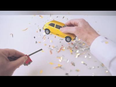 La diversité de Honda illustrée dans une brillante publicité
